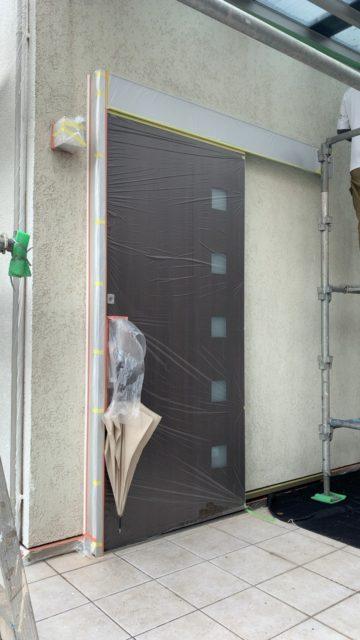 2020/9/26外壁塗装